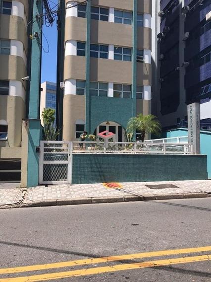 Sala À Venda, 1 Vaga, Guiomar - Santo André/sp - 78844