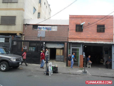Locales En Venta Perez Bonalde 19-2145
