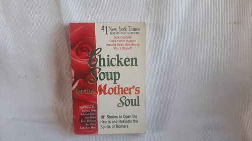Chicken Soup For The Mother's Soul Jack Canfield Health Com