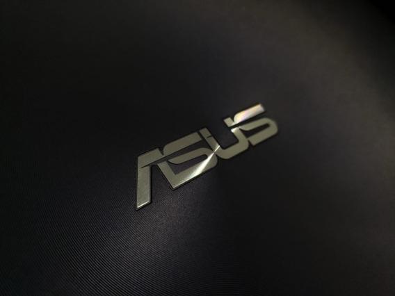Notebook Super Fino Asus X510ur I5 8°g. Tela Ips, Ssd M.2