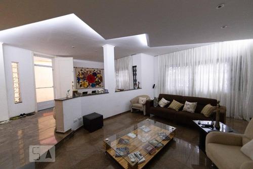 Casa À Venda - Jardim Anália Franco, 3 Quartos,  250 - S893103392