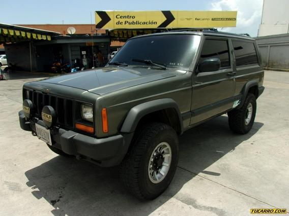 Jeep Cherokee 19998