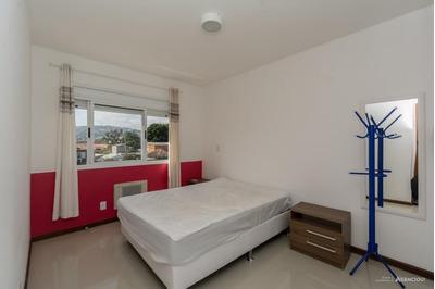 Apartamento À Venda Por R$ 290.000 - Camaquã - Porto Alegre/rs - Ap3496