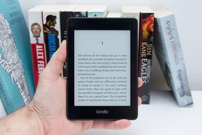 Qualquer Livro Direto Para Seu Kindle!