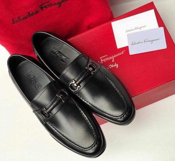 Zapatos Salvatore