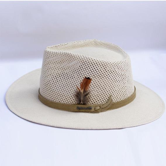 Sombrero Clásico Tipo Australiano Lagomarsino