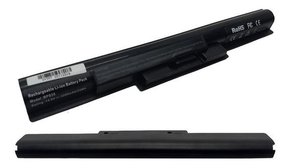 Bateria Vgp-bps35a Sony Vaio Svf142 Series Svf142c29l Bps35