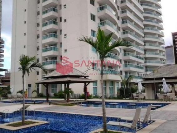 Apartamento 1/4 Com Total Infraestrutura No Melhor De Salvador. - 93150207