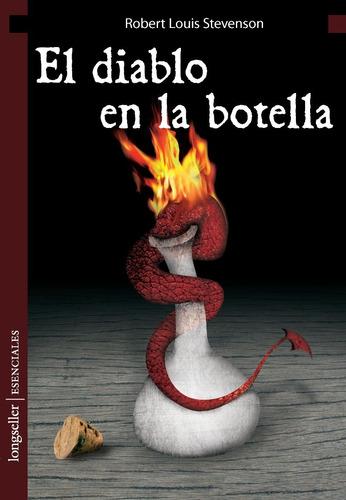 El Diablo En La Botella - Esenciales - Longseller