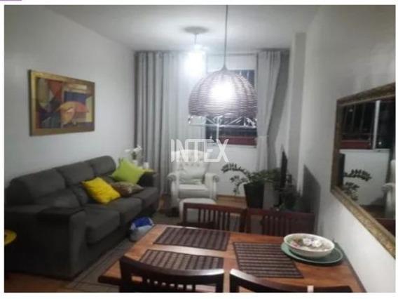 Apartamento Maravilhoso, 2qts 1vg No Ingá - Ap00382 - 34188404