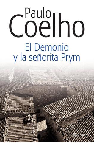 Imagen 1 de 3 de El Demonio Y La Señorita Prym (nva. Edición 2014)