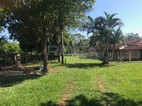 Venda De Rural / Chácara  Na Cidade De São Carlos 20389