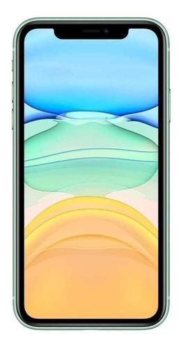 iPhone 11 64 GB Verde