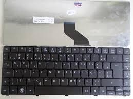 Teclado Notebook Acer Aspire 4739-6650 As4739-6886 Br Ç Novo