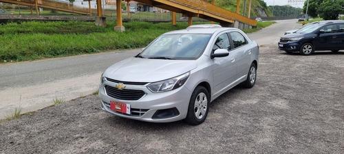 Chevrolet Cobalt Ano 2020 1.4 Lt 4p Top