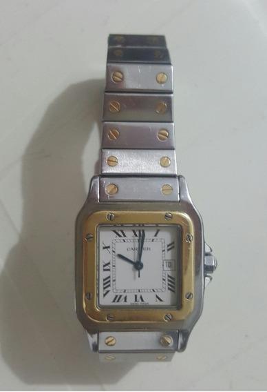 Reloj Santos Galbee Original