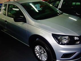 Vw Volkswagen Saveiro Cab Simple 2019 - Adjudicada Mg