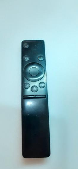Controle Remoto Tv Samsung Original 4k