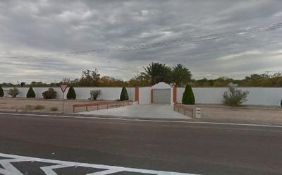 Casa En Venta En Carretera Gómez Palacio-chihuahua