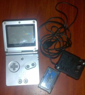 Game Boy Advance Sp, Modelo Ags-001