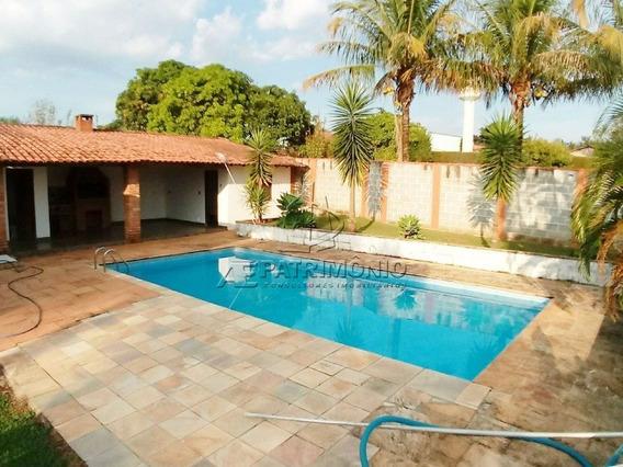 Chacara Em Condominio - Santa Elisabeth - Ref: 56864 - V-56864