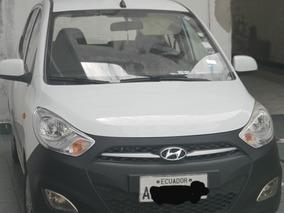 Auto Hyundai I10 Usado En Buen Estado Papeles , Del Azuay