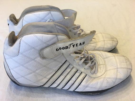 Zapatillas adidas Goodyear 100% Originales De Colección