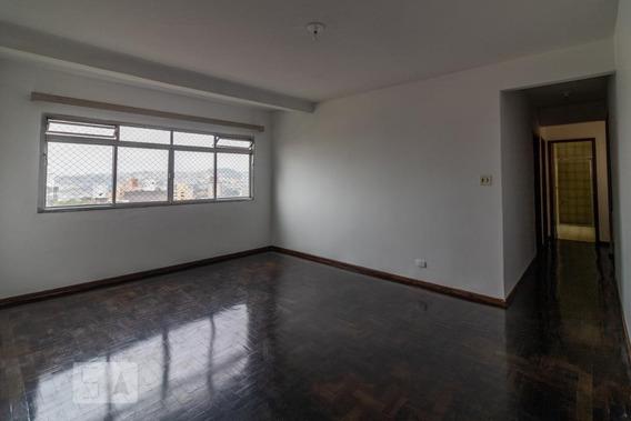 Apartamento Para Aluguel - Rudge Ramos, 2 Quartos, 90 - 893031079