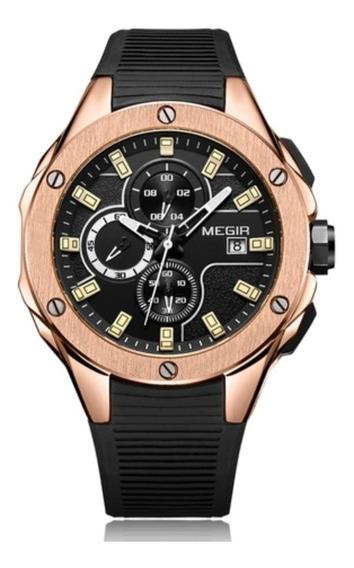 Reloj Megir Chrono Deportivo
