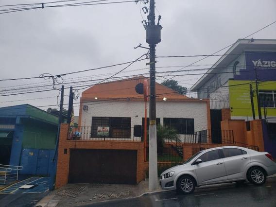 Casa Comercial Ótima Localização São Paulo - Sp - Itaquera - 669