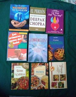 Libros Para Todos Los Gustos