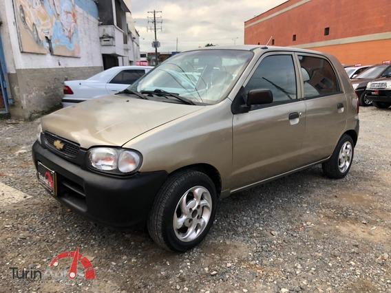 Chevrolet Alto 1.0 2001
