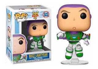 Funko Pop Buzz Lightyear #523 Toy Story 4