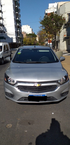 Chevrolet Prisma Lt 1.4 98cv