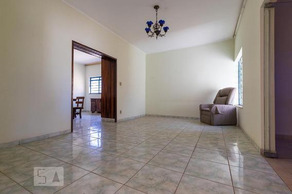 Casa Para Aluguel - Jardim Chapadão, 3 Quartos, 252 - 893022663