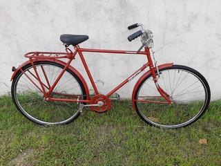 Antigua Bicicleta Hombre Rod 28 Excelte Bici Muy Buen Estado
