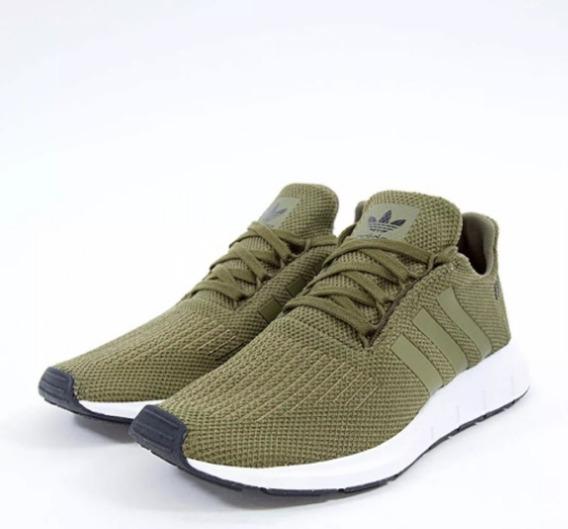 Zapatillas, adidas Run
