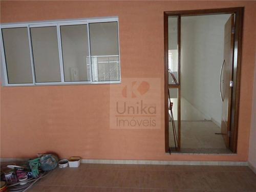 Imagem 1 de 21 de Casa Em Itatiba - Santa Filomena - Ca0351