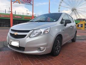 Chevrolet Sail Hatchback Sport 2016