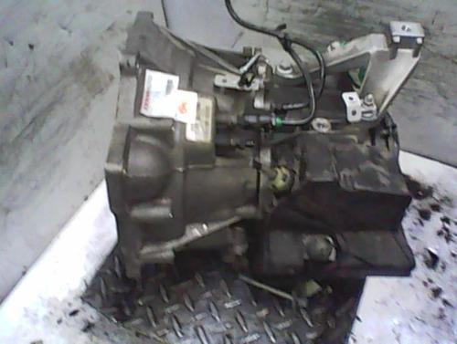 Caja De Cambio Ford Focus 3 1.6i 2018 - 262683
