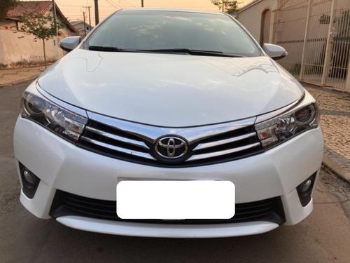 Imagem 1 de 7 de Toyota Corolla
