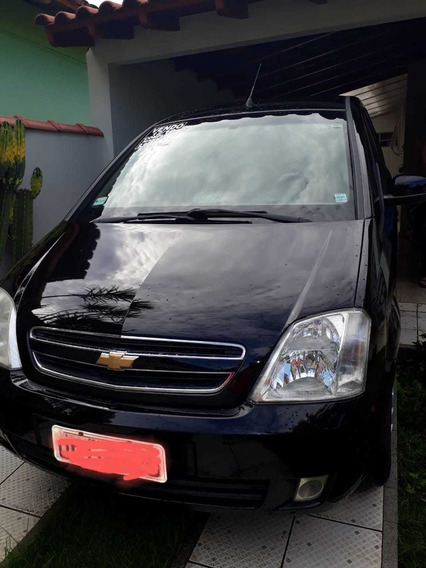 Chevrolet Meriva 1.4 Collection Econoflex 5p 2012