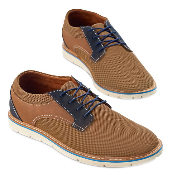 Zapatos Adulto Masculino Marketing Personal 48498