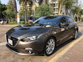 Mazda Mazda 3 Hatchback Full