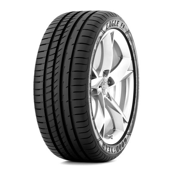 Neumatico Goodyear F1 Asymmetric2 255/35 R18 94y Cuotas