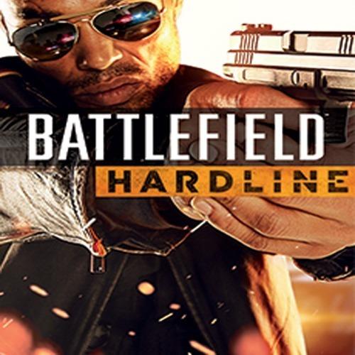 Battlefield Hardline -pc-dvd (midia Fisica)
