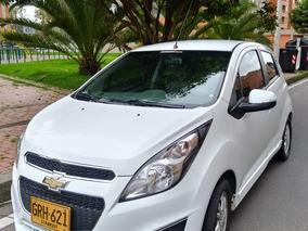 Chevrolet Spark Gt Full Equipo F.e. Placa Impar
