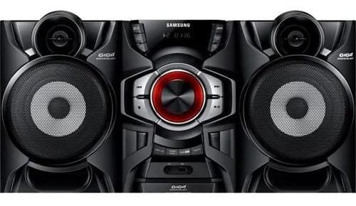 Mini Sistem Samsung Usado