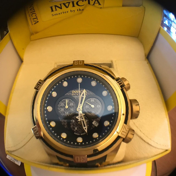 Relógio Invicta Zeus Bolt - Modelo 12666