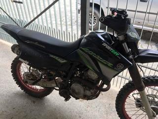 Yamaha Xtz Lander 250x